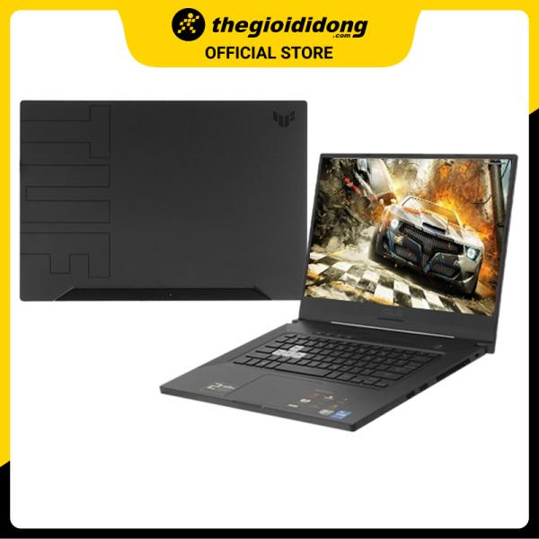 Bảng giá Laptop Asus FX516PE i7 11370H/8GB/512GB/4GB RTX3050Ti/15.6F/144Hz/Win10/(HN005T)/Xám Phong Vũ