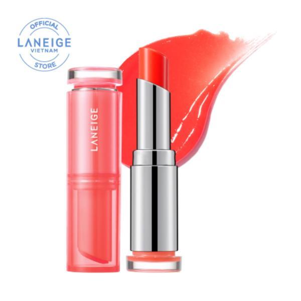 Son Dưỡng Môi Laneige Stained Glow Lip Balm 3g giá rẻ