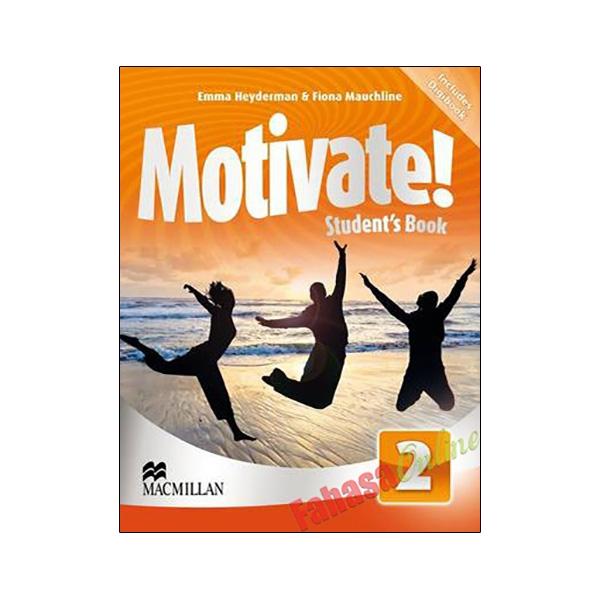 Fahasa - Motivate! 2 Sb Pk
