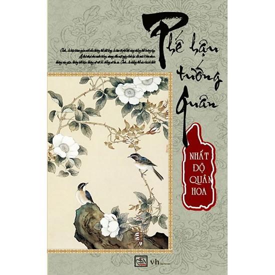 Phế Hậu Tướng Quân- Tặng Bookmark Kẹp Sách Siêu Giảm Giá