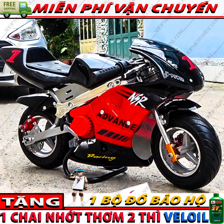 Mua Xe moto mini ruồi 50cc tam mao giá rẻ tphcm | Bán xe mô tô mini cào cào 49cc trẻ em | Xe moto mini gắn máy cắt cỏ chạy bằng động cơ xăng pha nhớt 2 thì Tây Ninh