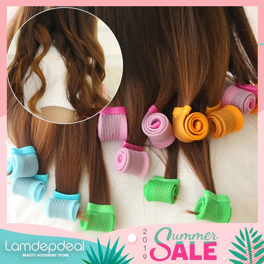 Lô uốn tóc ốc sên - Lavy Store nhập khẩu