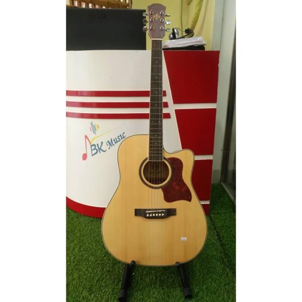 Guitar Acoustic Langs
