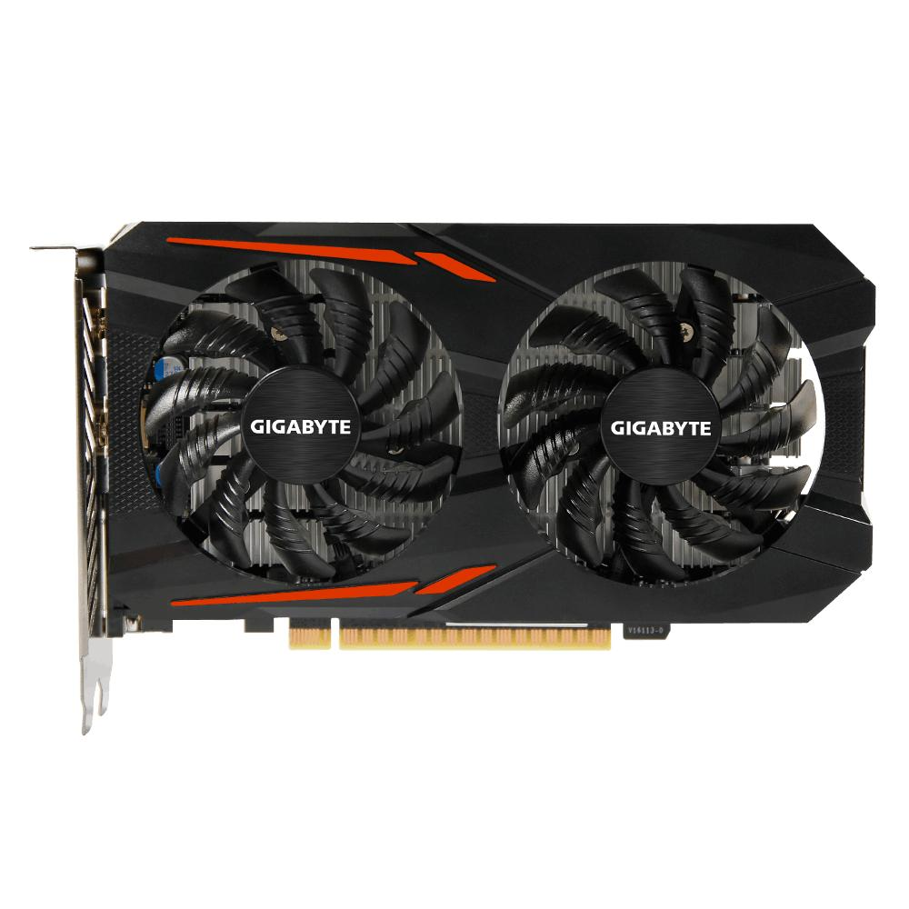 Card VGA GTX 1050 2G DDR5 Gigabyte 2 Fan
