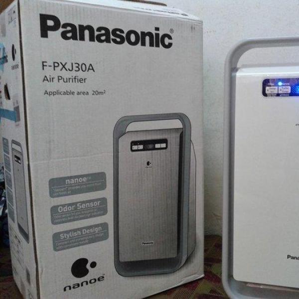 MÁY LỌC KHÔNG KHÍ PANASONIC F-PXJ30A