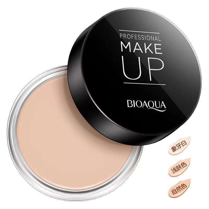 Phấn Tươi Professional Make Up Của Bioaqua tốt nhất