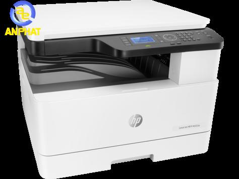 TRẢ GÓP 0% Máy  in HP LaserJet MFP M433a 1VR14A đa năng (laser A3 đen trắng), thời gian bảo hành sản phẩm 12 tháng