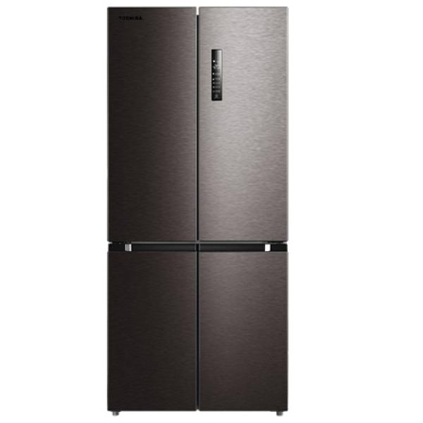 Tủ lạnh Toshiba Inverter 511 lít GR-RF610WE-PMV(37)-SG