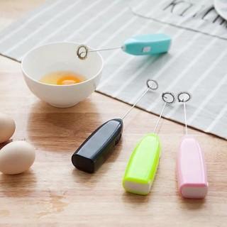 Cây khuấy cà phê đánh trứng tự động xài pin - cây đánh trứng tạo bọt cà phê - cây khuấy cafe tạo bọt tự động loại cao cấp (nhiều màu) - thiết bị điện gia dụng - đồ gia dụng nhà bếp - thiết bị xay, trộn, nghiền - đồ gia dụng nhà bếp nhỏ khác thumbnail
