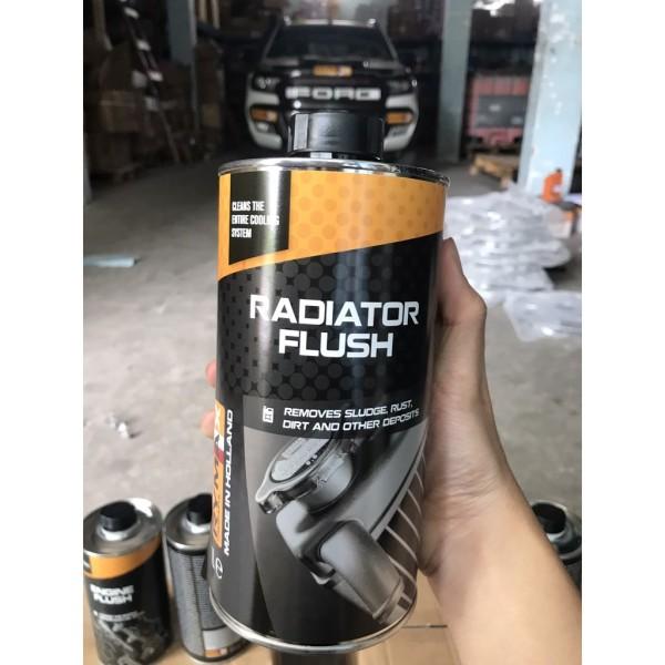 [HCM]Radiator Flush - Súc két nước