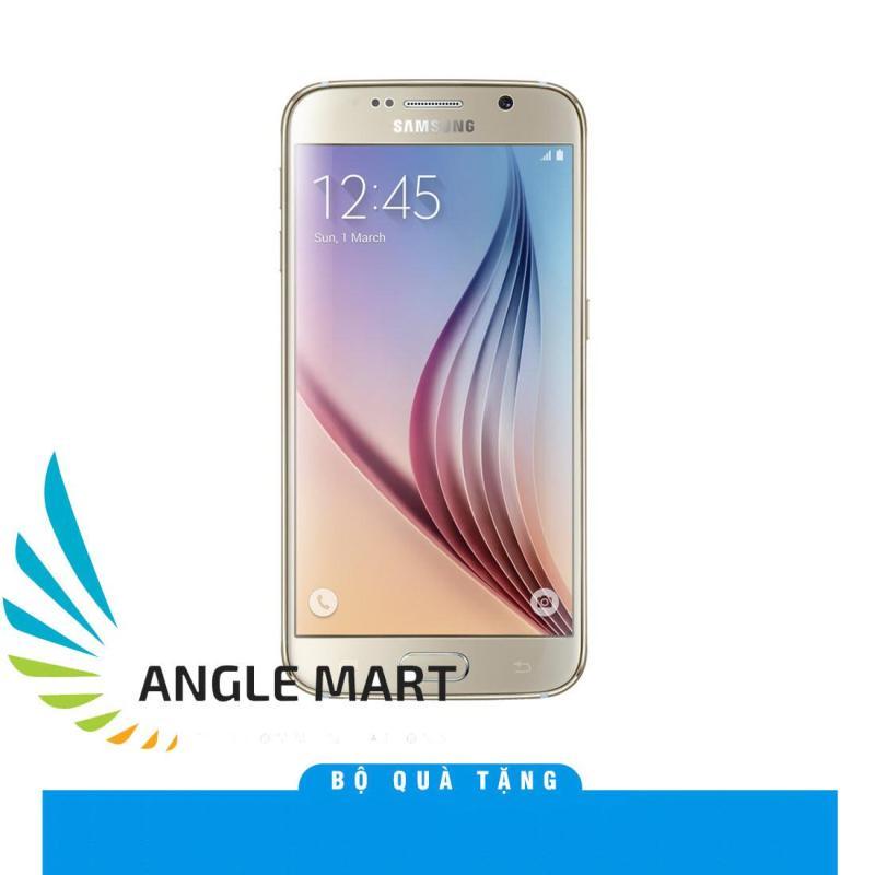 Samsung Galaxy S6 Docomo 32GB màn hình 5.1 inch Ram 3GB Camera 16MP Pin 2550mAh