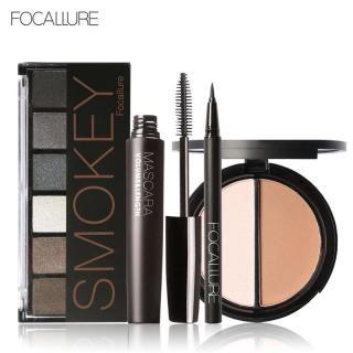 Focallure Makeup Set (4 Pcs) thumbnail