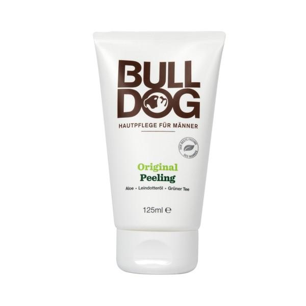 Bulldog Skincare, Tẩy tế bào chết cho nam Bulldog Orginal Peeling 125ml (Nội địa Đức) giá rẻ