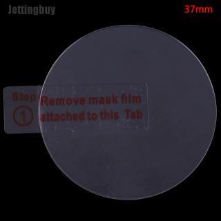 Jettingbuy Chengzi 1 PC Miếng Dán Màn Hình Kính Cường Lực Cho 28 30 34 35 36 37 38 40 Mm Đồng Hồ Mặt Tròn thumbnail