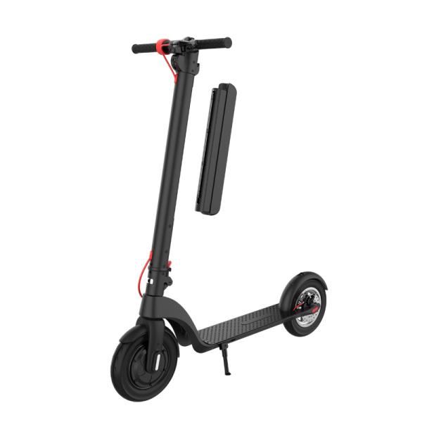 Giá bán [HCM]X8 Báo giá xe tay ga điện gấp thiết kế bằng sáng chế HX
