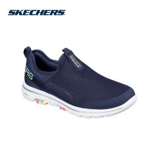 Skechers Nữ Giày Thể Thao GOwalk 5 - 124034-NVMT thumbnail