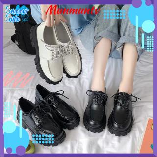 [HÀNG MỚI] Giày Nữ Cổ Thấp OV Phong cách Hàn Quốc Hottrend thumbnail