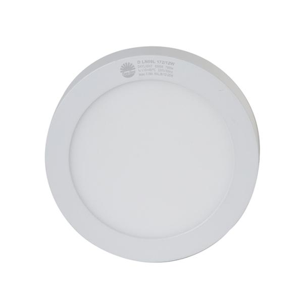 Đèn led ốp trần tròn 12W Rạng Đông D LN09L 172/12W