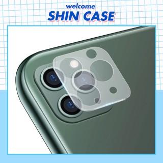 Kính cường lực iphone bảo vệ Camera 5 5s 6 6plus 6s 7 7plus 8 8plus plus x xr xs 11 12 pro max Shin Case thumbnail