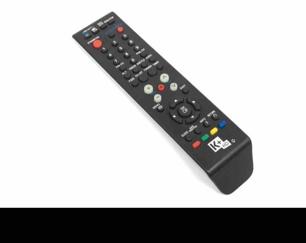 Bảng giá Điều khiển K+ HD - dành cho đầu thu K+ HD samsung