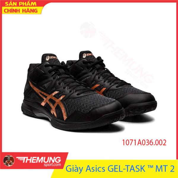 giày Asics GEL-TASK ™ MT 2 1071A036.002 Đen