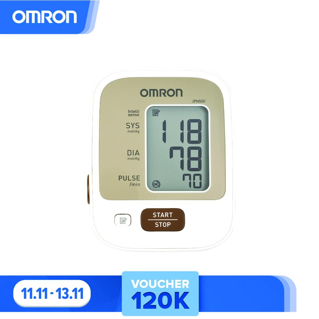 Máy đo huyết áp Omron JPN-500