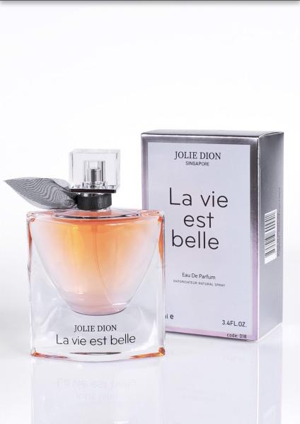 Nước hoa nữ Joliedion La Vie Est Belle 50ml