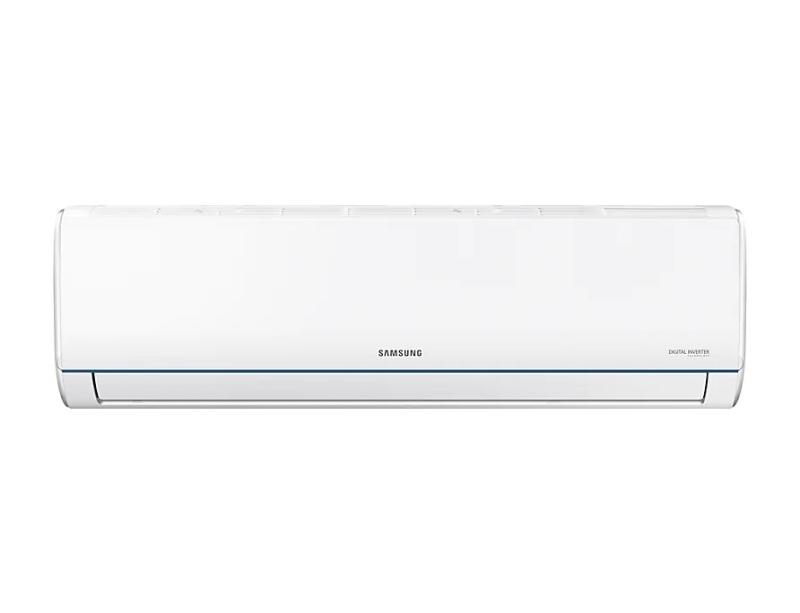 Máy lạnh Samsung Inverter 1 HP AR09TYHQASINSV   ,Bộ lọc HD giúp lọc sạch không khí ,Làm lạnh nhanh tức thì, Tự khởi động lại khi có điện ,Điều khiển lên xuống tự động, trái phải tùy chỉnh tay ,Không có công suất sưởi ấm chính hãng