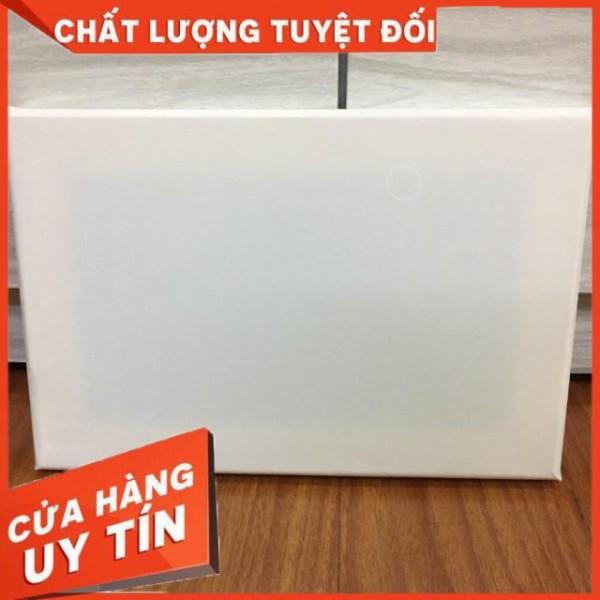 Mua Khung Tranh Canvas 30x40cm Cho Màu Nước, Sơn Dầu, Màu Acrylic
