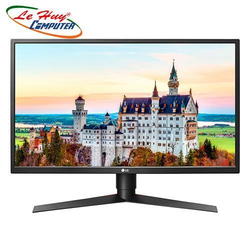 Màn hình máy tính LCD LG 27GK750F GAMING CAO CẤP