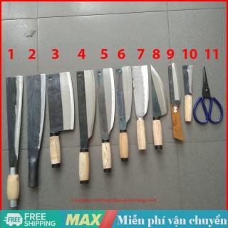 Bộ dao 12 món nhà bếp tùy chọn thumbnail