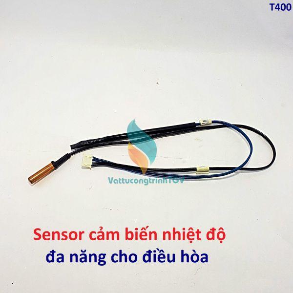 Sensor cảm biến nhiệt độ đa năng cho điều hòa