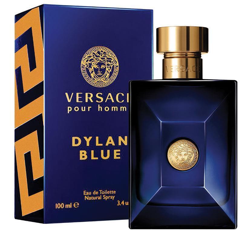 Nước hoa Versaceee Dylan Blue 100ml cao cấp