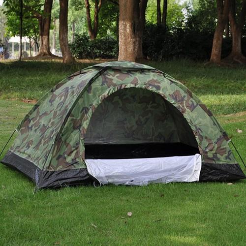 Lazada Ưu Đãi Khi Mua Lều Cắm Trại, Lều Cắm Trại Ngoài Trời 2-4 Người, Lều Phượt Du Lịch Vải Dù RẰN RI Tiện Lợi, Chống Thấm Nước Dễ Dàng Gấp Gọn, Kích Thước 2m X 1.5m X 1.3m  Shop Tiện Ích 86