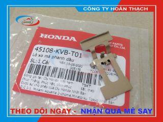 Phe giữ má phanh đĩa HONDA thumbnail