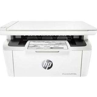 Máy in laser trắng đen HP Pro MFP M28A thumbnail