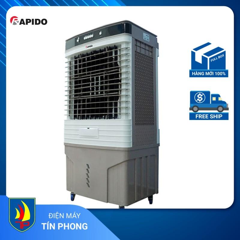 Quạt điều hòa không khí Rapido Turbo 9000-M