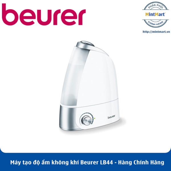 Bảng giá Máy tạo độ ẩm không khí Beurer LB44 – Hàng Chính Hãng
