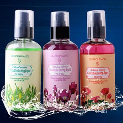 dầu hương hoa tự nhiên