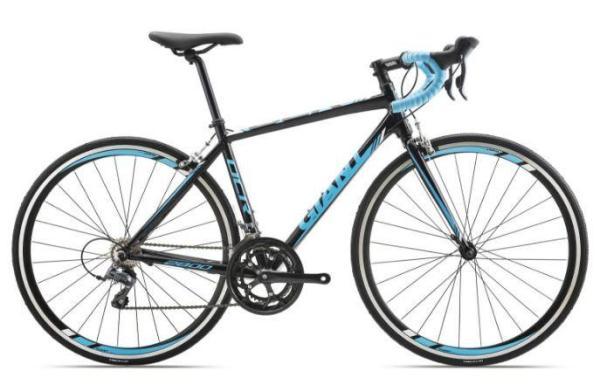 Mua xe đạp đường trường GIANT OCR 2800