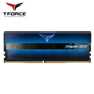 [Trả góp 0%]Bộ nhớ RAM TeamGroup T-FORCE Kit Xtreem ARGB 16GB (2x8GB) DDR4 3600Mhz - BH Chính Hãng 5 Năm thumbnail