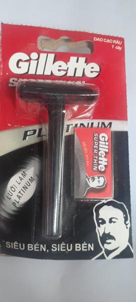 Dao cạo râu Gillette Super Thin ER-80 giá rẻ