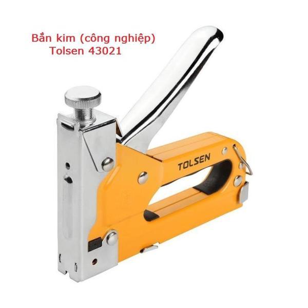 BẮN KIM CÔNG NGHỆP TOLSEN 43021
