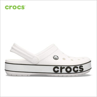 CROCS Giày Clog Crocband 206021-103 Unisex