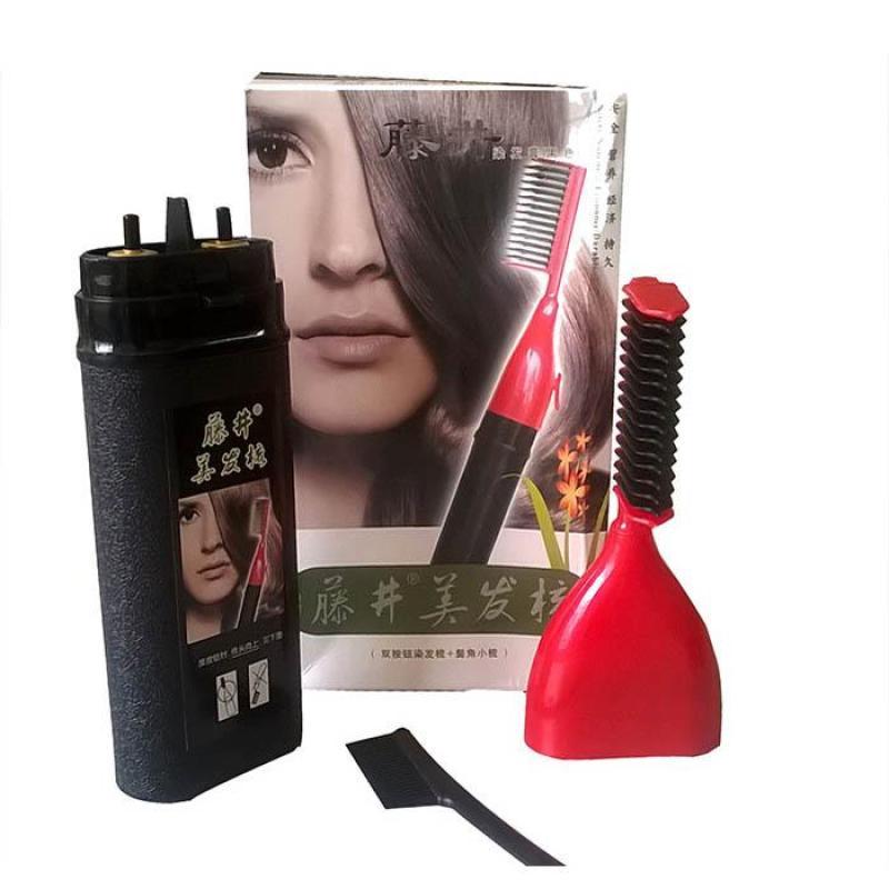 Lược nhuộm tóc thông minh ( Đen ) giá rẻ