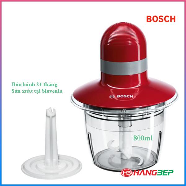 Máy xay thịt Bosch HMH.MMR08R2