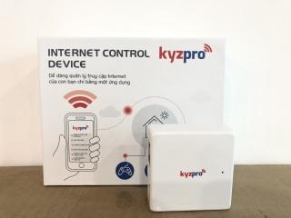 Giải pháp quản lý truy cập Internet Kyzpro thumbnail