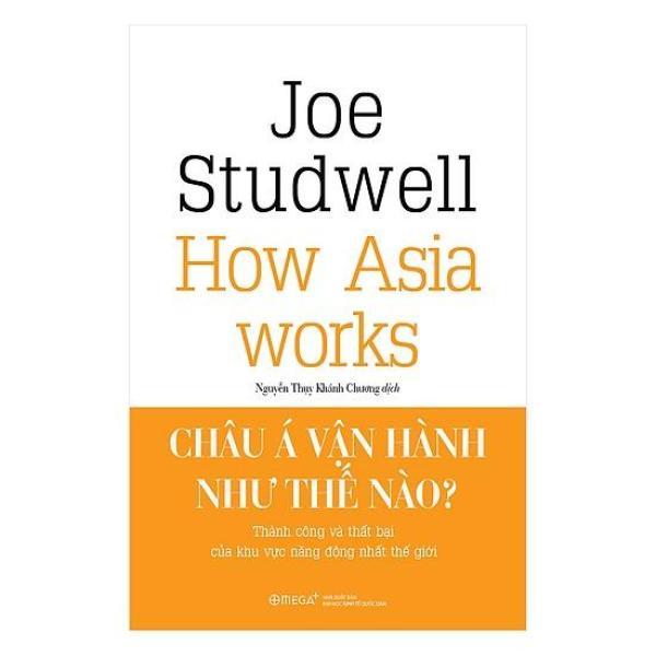 Mua Sách - Châu Á vận hành như thế nào?