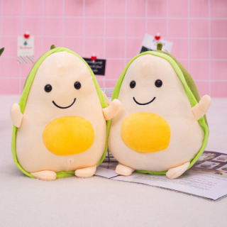 Bơ Trứng Bông Siêu Sute - Chất Liệu Lông Nhung Bông Gòn Cao Cấp - BT01 thumbnail