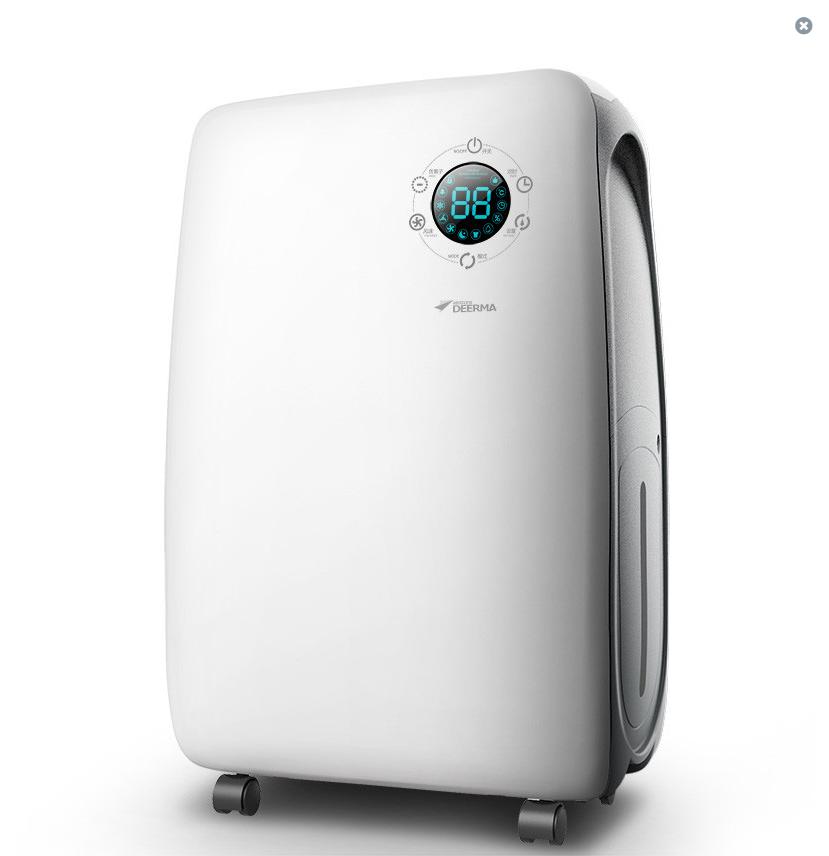 Bảng giá Máy hút ẩm thông minh đa năng hộ gia đình Deerma DT20C (20L/Ngày) Điện máy Pico